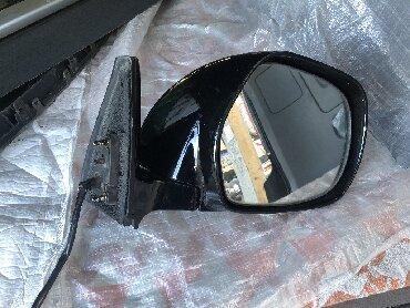 Зеркало боковое(правая сторона)На Hilux,Surf2008-года выпуска.Б/у