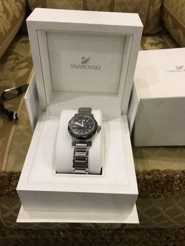 Женские Серебряные Классические Наручные часы в Бишкек
