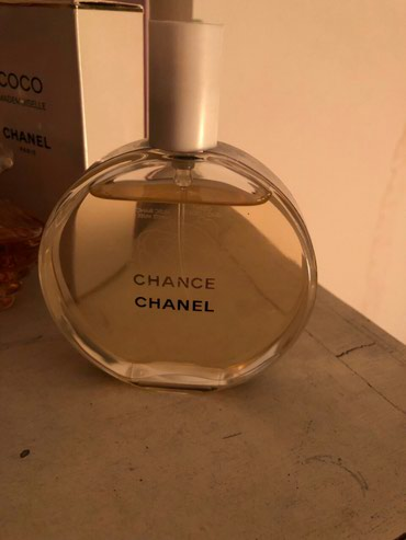 CHANEL CHANCE original - Belgrade