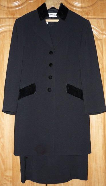 Продаю в идеальном состоянии костюм gerry weber – это немецкий бренд,  в Бишкек