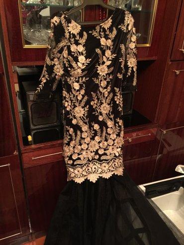Продаю платья совсем новое,одевала один раз,размер 42 в Лебединовка