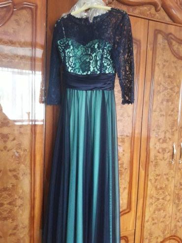 Продаю очень красивое платья, не в Бишкек