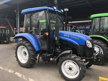 Yük və kənd təsərrüfatı nəqliyyatı - Azərbaycan: Yeni̇ 2021-ci̇ i̇l i̇stehsali yto 604 traktor (60 at gücü,kondisionerl