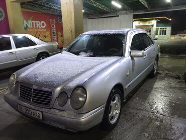 Mercedes-Benz 230 2.3 л. 1996 | 120 км