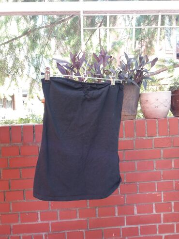 Primark crni mantil - Srbija: Crni top