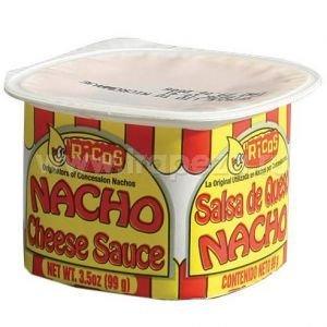 Сыр Nacho, 99г, для чипсов Nacho