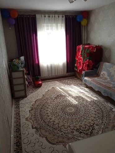 аламедин 1 квартиры in Кыргызстан | БАТИРЛЕРДИ УЗАК МӨӨНӨТКӨ ИЖАРАГА БЕРҮҮ: 105-серия, 2 бөлмө, 48 кв. м Эмерексиз