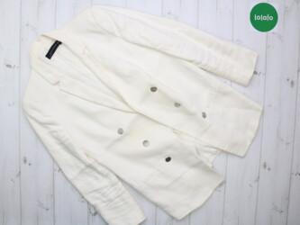 Женский пиджак Zara,р.S        Длина: 75 см Рукава: 55 см Плечи: 40 см