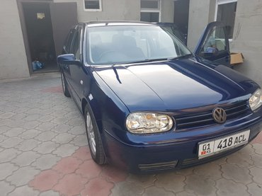 Volkswagen Golf 2004 в Бишкек