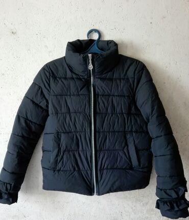 Срочно продаю зимнюю куртку. Состояние отличное, размер 44-46