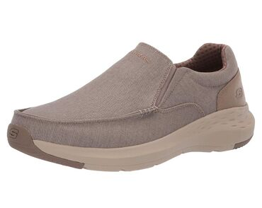 Мужские ботинки в Кыргызстан: Skechers. Оригинал. США. Размер 40 (7.5)