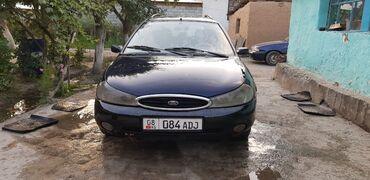 ford mondeo dvigatel в Кыргызстан: Ford Mondeo 1.8 л. 2000