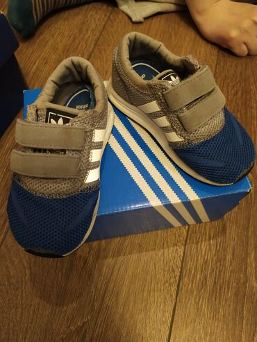 adidas barikada в Кыргызстан: Adidas. Размер 6k, (23 RU). Отличное состояние