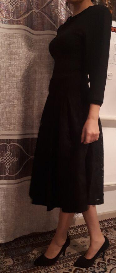 Платье Одевала один раз