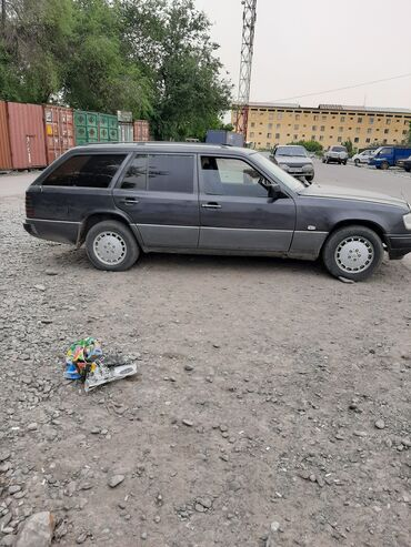 Mercedes-Benz 200 2 л. 1993 | 453000 км