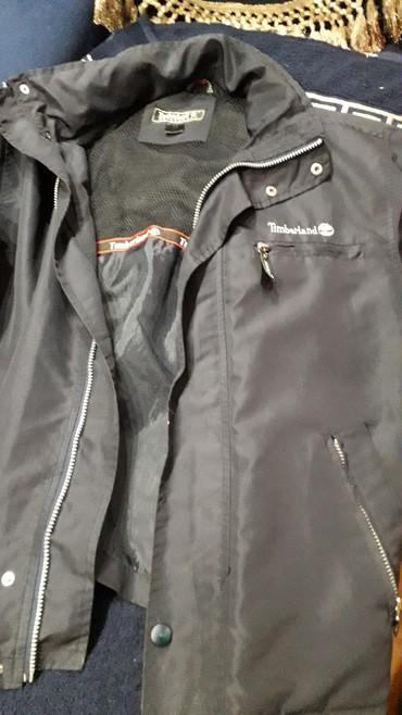 Timberland  jakna   original u teget boji  br m - Crvenka - slika 6