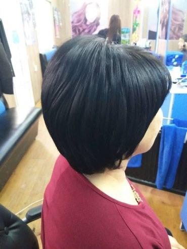 Срочно требуется парикмахер мастер в Кант
