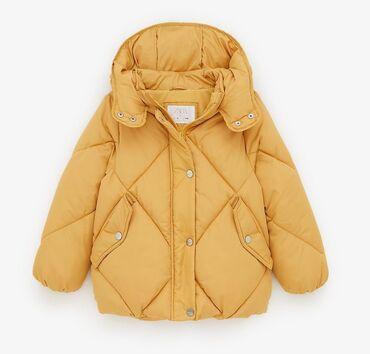 waggon платье в Кыргызстан: Куртка Zara kids новая оригинал ⠀ Размер: 8 лет Цена: 2400 сом⠀В