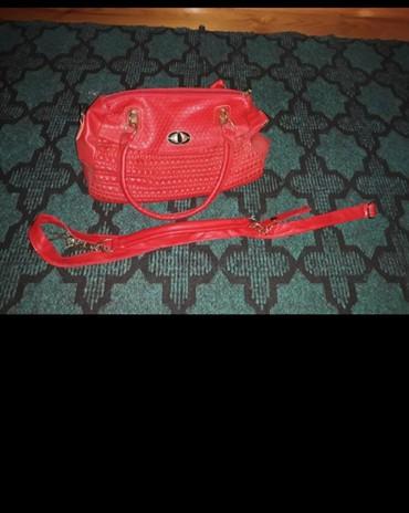 Çantalar Bərdəda: Çanta