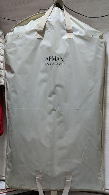 Мужской классический костюм ARMANI COLLEZIONIПроизводство Италия!100%