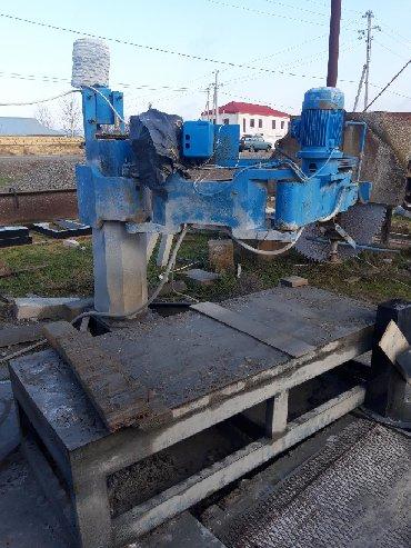 parket stanoku - Azərbaycan: Palirovka stanoku cin istehsalıdəl 2013 di