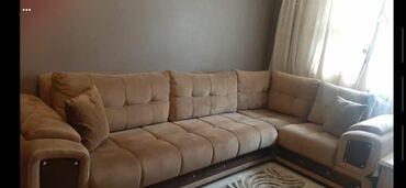 Endirim edildi Künc divan yenidir az istifadə olunub satilir 600 AZN