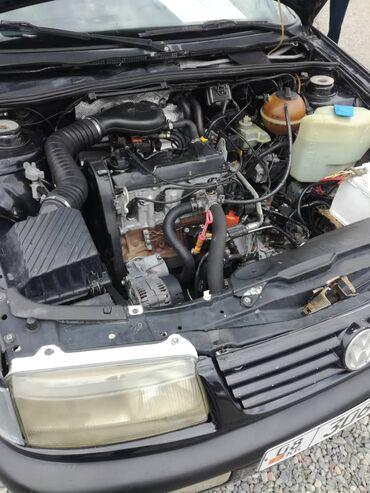 Volkswagen Derby 1.8 л. 1994 | 470913 км