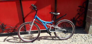Срочно продаю велосипед Спортивный скоростной горныйПодростковый от