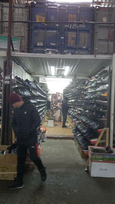 Контейнер, Контейнер готовый бизнес, продаю контейнер 40 тонна 2-х