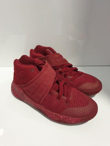 Bez cipele - Srbija: Nike kyrie broj 36. Bez ikakvih oštećenja. Pogledajte I ostale moje