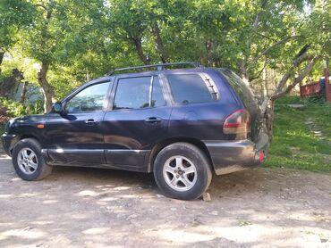 juki швейная машина цена в Кыргызстан: Hyundai Santa Fe 2 л. 2004 | 280000 км