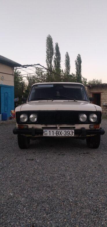 VAZ (LADA) 2106 1985