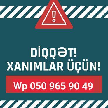 - Azərbaycan: Şəbəkə marketinqi məsləhətçisi. Natamam iş günü