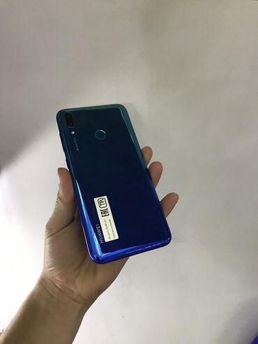 Электроника - Кочкор: Продаю huawei Y7 64гб