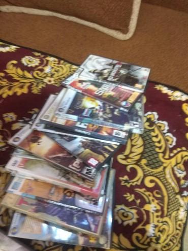 jeep liberty в Кыргызстан: Продаю игры для ПК на CD дисках. Какие игры есть в наличии:GTA