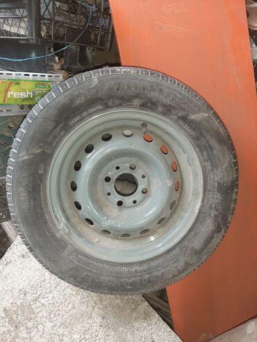 R13 disk teker Lada vaz 2106 tekeri disk tekerin desiyi var r13