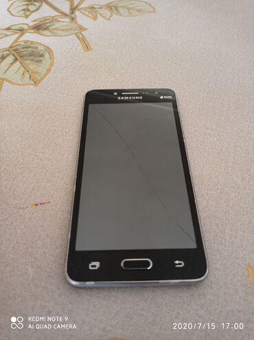 nazik telefon - Azərbaycan: İşlənmiş Samsung Galaxy J2 Pro 2018 8 GB qara