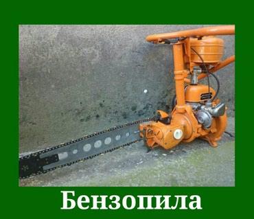БЕНЗОПИЛА ДРУЖБА НОВАЯ. в Сокулук
