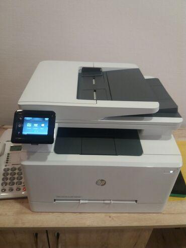 HP Color LaserJet Pro MFP M281fdn - Printer, Scanner, Copier, Fax / A4