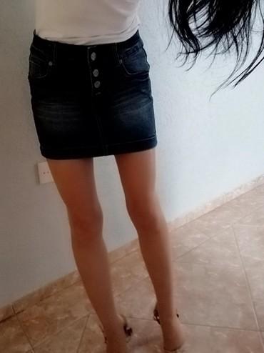 Suknja texas madona, nova - Jagodina