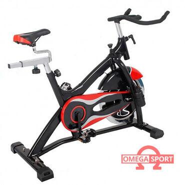 Велотренажер spin bike ama902g характеристики: компьютерные функции