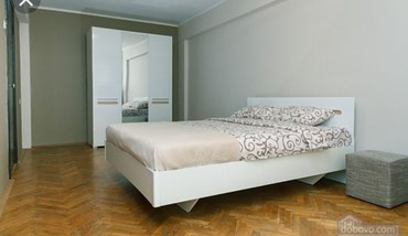 Квартира 1комнатная в 7мкр.Сдается в Бишкек