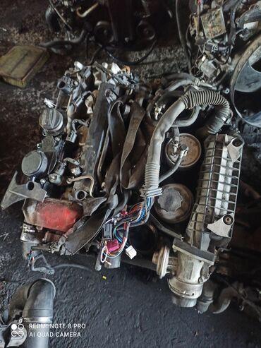 матиз 2 коробка автомат ош in Кыргызстан | АВТОЗАПЧАСТИ: Продаю моторы на спринтер дизель 2.2.//2.7//3.0.//3.2 коробки 210//