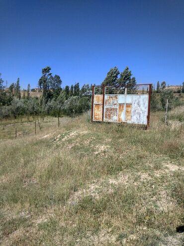 Продажа земельных участков в Ала-Бука: Продам соток
