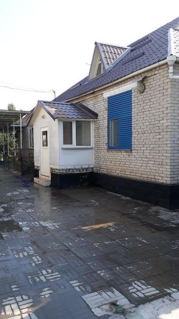 Продается отличный дом в г. Кара-Балта. в Бишкек