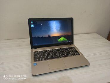 ПРОДАЮ Ноутбук Б/уAsus X540lПроцессор:Intel® Celron3050