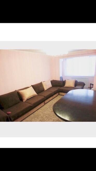 квартира на долгий срок в Кыргызстан: Сдается квартира: 3 комнаты, 65 кв. м, Бишкек