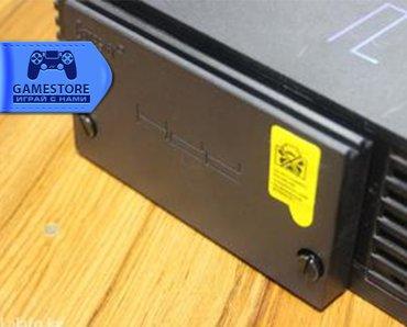 Новый ps2 network adapter sata для установки игр на ps2 в Бишкек