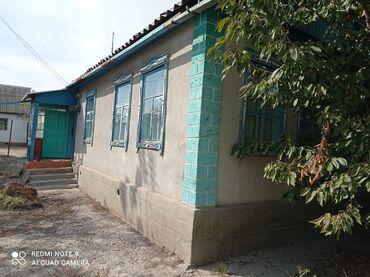 Недвижимость - Тынчтык: 60 кв. м 5 комнат, Гараж, Сарай, Подвал, погреб