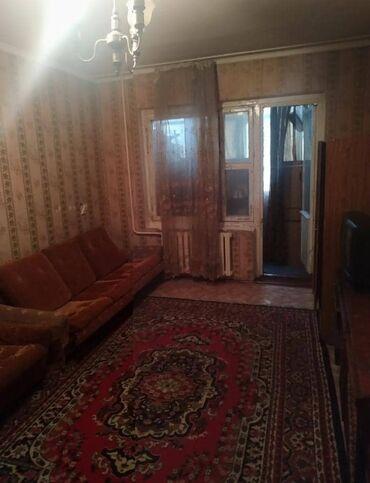 Сдаётся 1ком.квартира Джал1/9этаж В квартире имеется мебель и